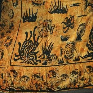 Sarong from Indonesia